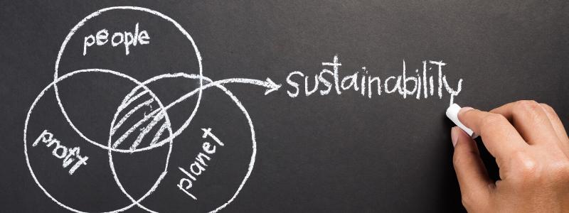 why go zero waste - sustainable